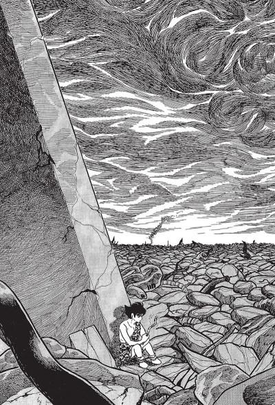 Page 8 le voyage de ryu tome 3