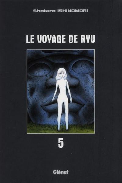 Couverture le voyage de Ryu tome 5