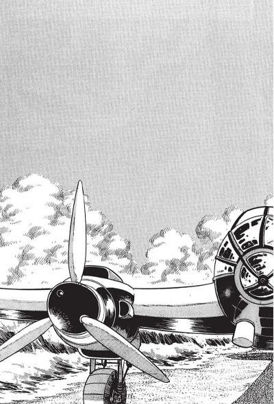 Page 6 le voyage de Ryu tome 5