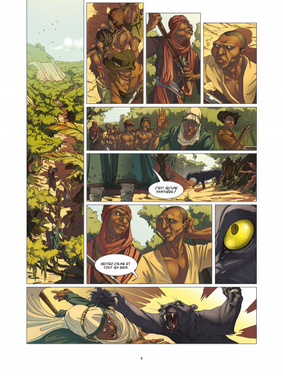 Page 2 perle blanche tome 2