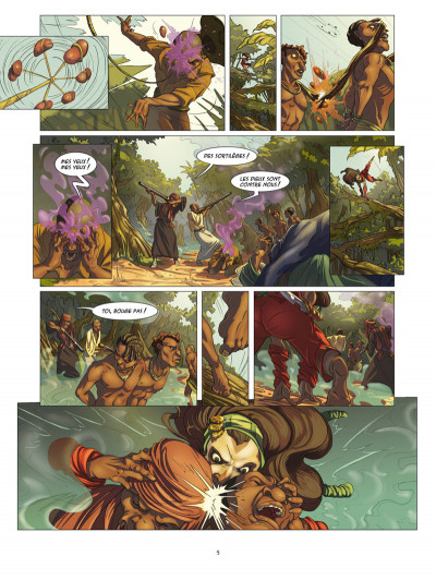 Page 3 perle blanche tome 2