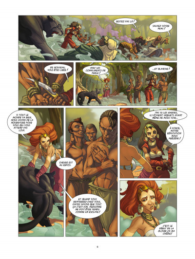 Page 4 perle blanche tome 2