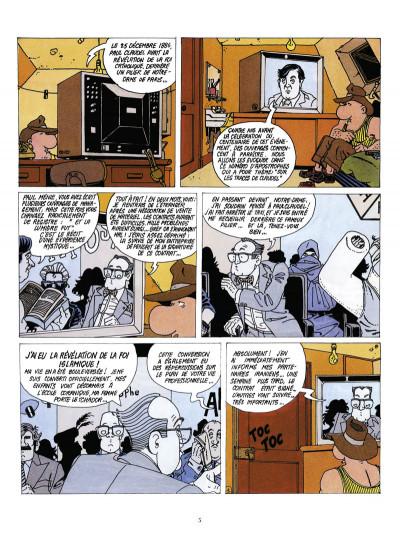 Page 1 Jack Palmer ; enquêtes puissance 4