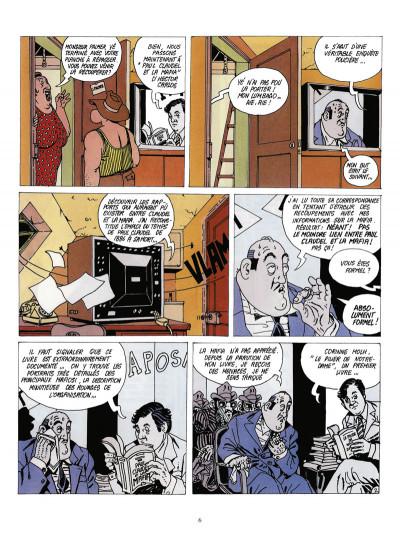 Page 2 Jack Palmer ; enquêtes puissance 4
