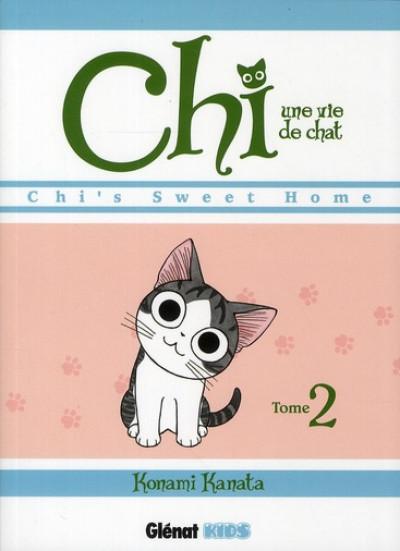 image de Chi - une vie de chat tome 2
