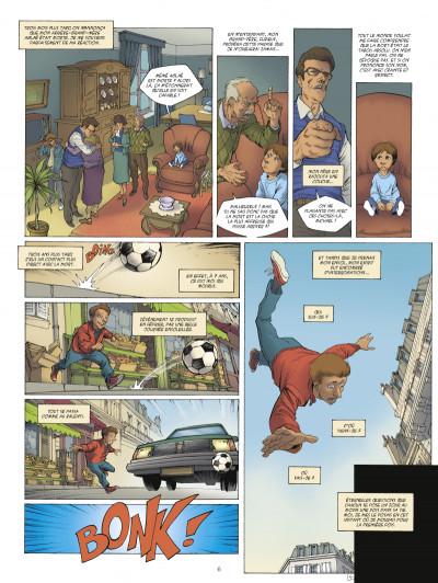 Page 4 les thanatonautes tome 1 - le temps des bricoleurs