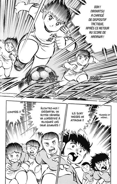 Page 9 captain Tsubasa -  olive et tom tome 6