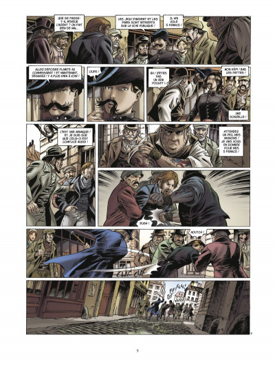 Page 3 black stone tome 1 - les magiciens