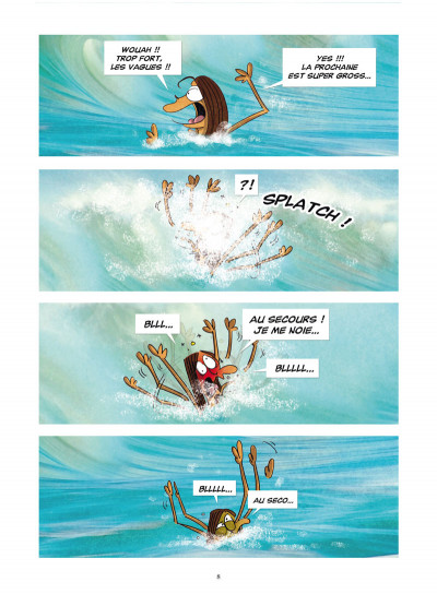 Page 2 ma vie de people tome 2