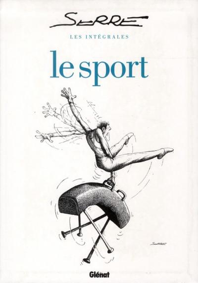 image de Le sport - intégrale