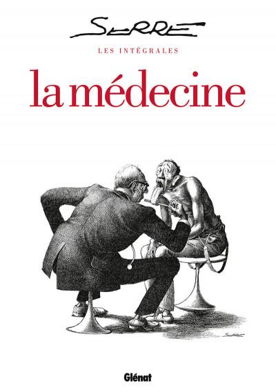 image de La médecine - intégrale