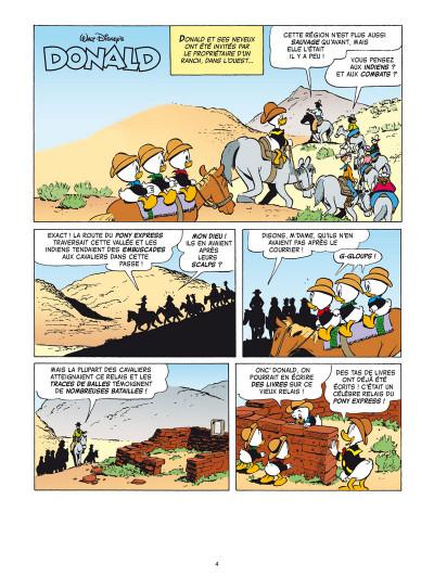 Page 2 histoires de cowboys