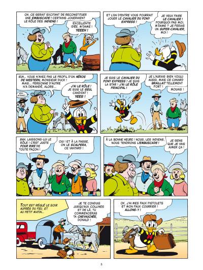 Page 3 histoires de cowboys