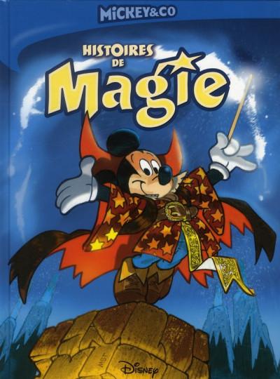 image de histoires de magie