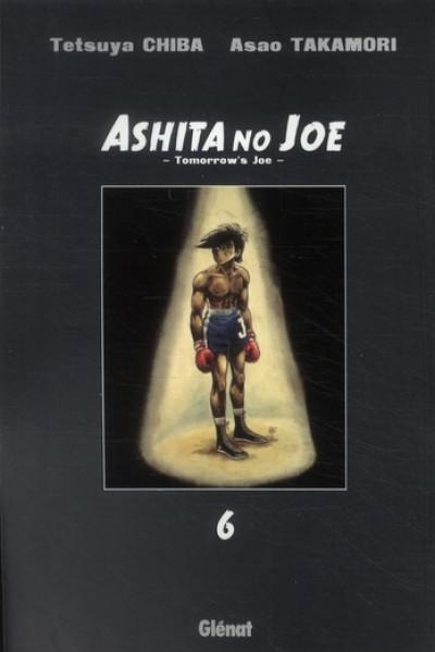 image de Ashita no Joe tome 6