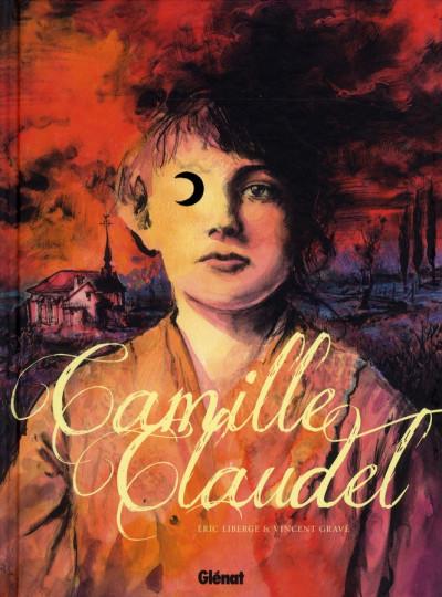 image de Camille Claudel