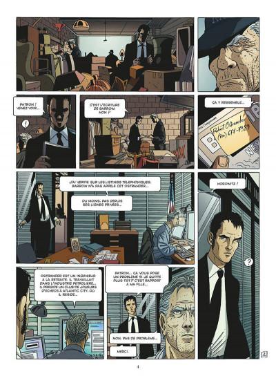 Page 5 Secrets bancaires USA tome 2