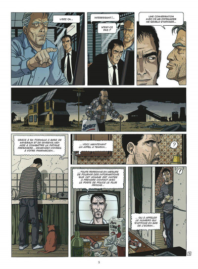 Page 6 Secrets bancaires USA tome 2