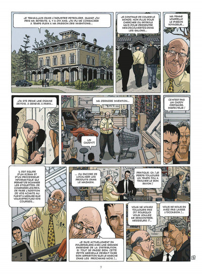 Page 8 Secrets bancaires USA tome 2