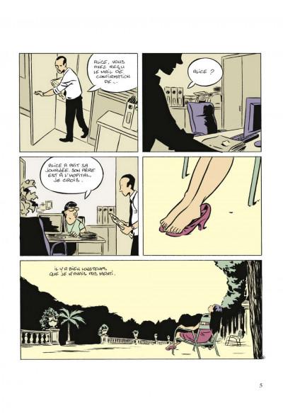 Page 1 d'autres larmes