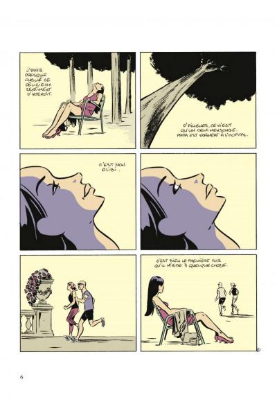 Page 2 d'autres larmes