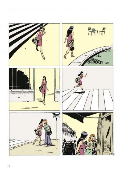 Page 4 d'autres larmes