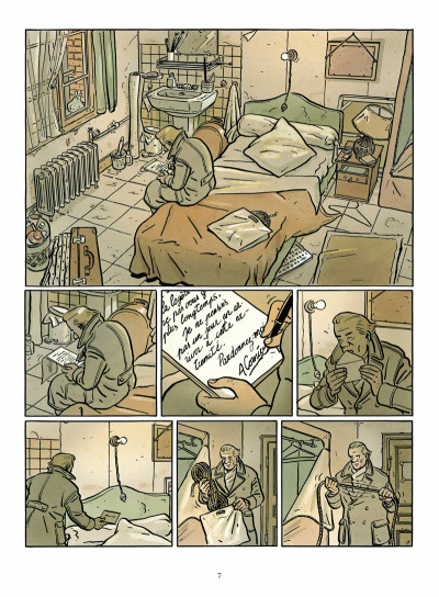 Page 1 l'ombre aux tableaux et autres histoires