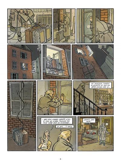Page 2 l'ombre aux tableaux et autres histoires