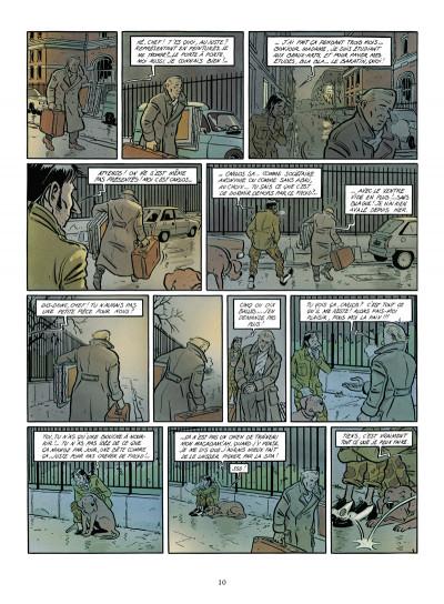 Page 4 l'ombre aux tableaux et autres histoires