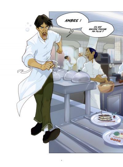 Page 2 lord of burger tome 1 - le clos des épices - nouvelle édition 1/2