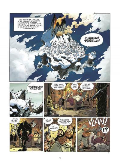 Page 1 Walhalla tome 1