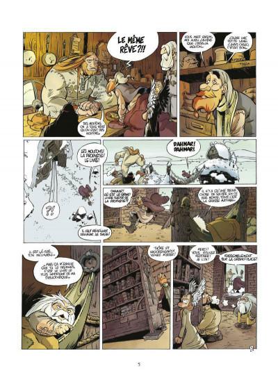 Page 3 Walhalla tome 1