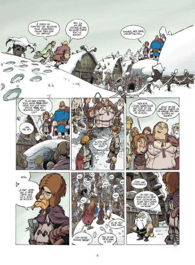 Page 4 Walhalla tome 1