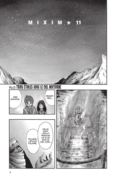 Page 4 mixim 11 tome 1