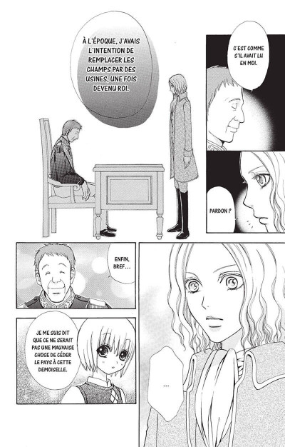 Page 9 Mei's butler tome 9