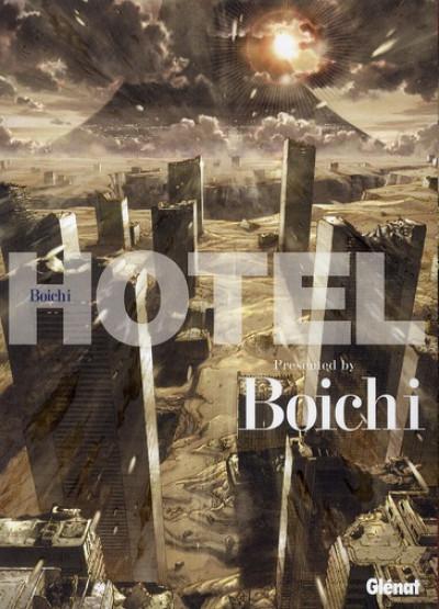 image de hotel