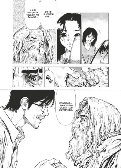 Page 7 sanctum tome 1