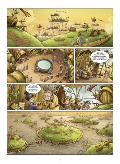 Page 1 le petit prince tome 2 - la planète de l'oiseau de feu