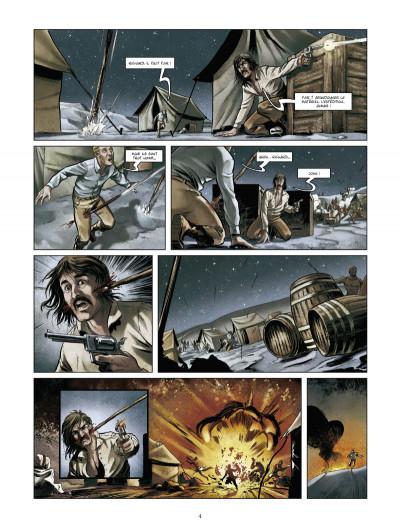Page 2 captain Sir Richard Francis Burton tome 1 - vers les sources du Nil