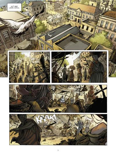 Page 1 Mary kingsley ; la montagne des Dieux