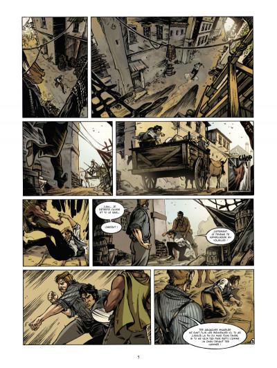 Page 3 Mary kingsley ; la montagne des Dieux