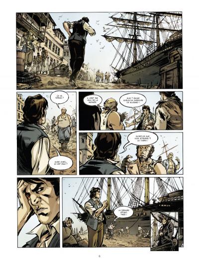 Page 4 Mary kingsley ; la montagne des Dieux