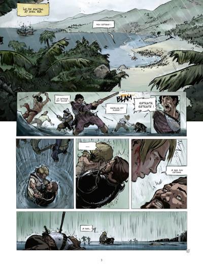 Page 1 Magellan - jusqu'au bout du monde