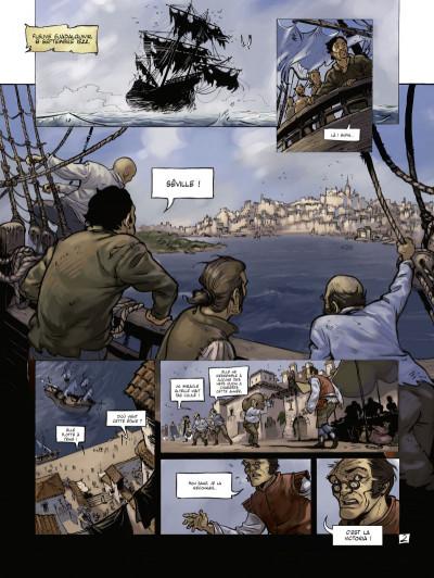 Page 2 Magellan - jusqu'au bout du monde