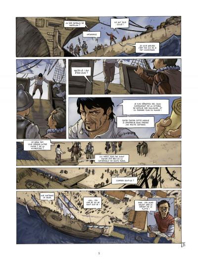 Page 3 Magellan - jusqu'au bout du monde