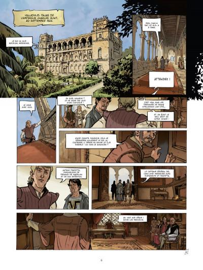 Page 4 Magellan - jusqu'au bout du monde