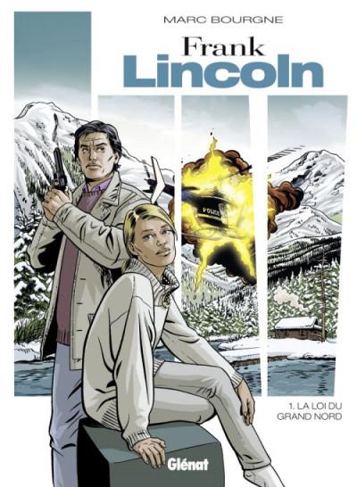 image de Frank Lincoln tome 1 - la loi du grand Nord