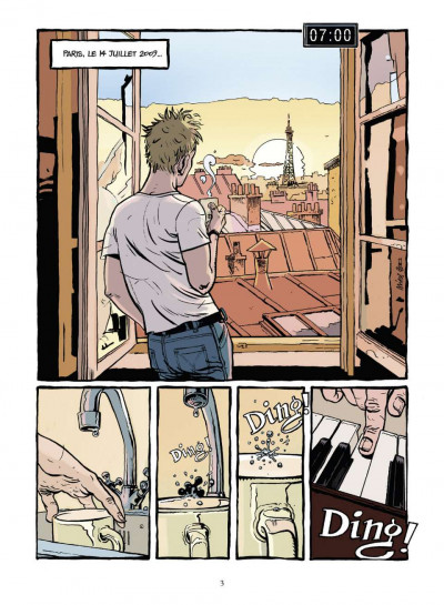 Page 1 harmonijka