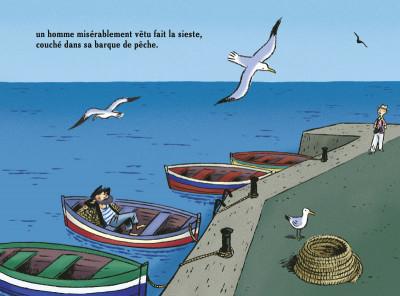 Page 2 la leçon de pêche