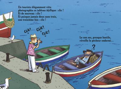 Page 3 la leçon de pêche